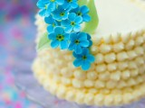 forget-me-not-cake